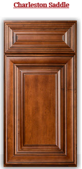 Charleston Saddle Cabinet