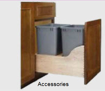 Accessories For Kitchen Cabinets